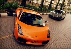 Amazing Luxury Life