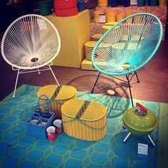 Scenes of Summer: inspiration for picnics in store