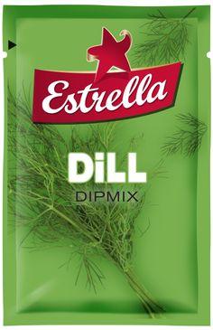 Estrella Dill dipmix