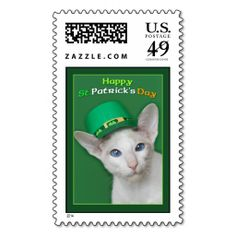 >>>Smart Deals for          	Happy St Patrick's Day Postage Stamps           	Happy St Patrick's Day Postage Stamps you will get best price offer lowest prices or diccount couponeShopping          	Happy St Patrick's Day Postage Stamps today easy to Shops & Purchase Online - transf...Cleck Hot Deals >>> http://www.zazzle.com/happy_st_patricks_day_postage_stamps-172257362098462927?rf=238627982471231924&zbar=1&tc=terrest