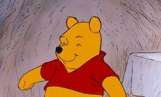 Winnie the Pooh Up Down Touch the Ground Whinnie The Pooh Drawings, Winnie The Pooh Gif, Winnie The Pooh Pictures, Winnie The Pooh Friends, Pooh Bear, Tigger, Disney Pixar Movies, Disney Background, Disney Phone Wallpaper