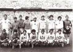 1982 European Cup Final Aston Villa Fc, European Cup, Champions League, Rotterdam, Dolores Park, Scrapbook, History, Blue, Historia