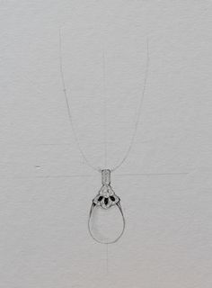 232-How To Draw A Chain For Kids (step By Step) | JEWELRY SCKETCHES | Pinterest | For Kids Kid ...