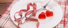 Il vostro menu per San Valentino: idee, allestimento, ricette: consigli per non sbagliare, 2017
