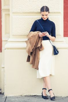 How to REALLY figure out what to wear to work in your career field