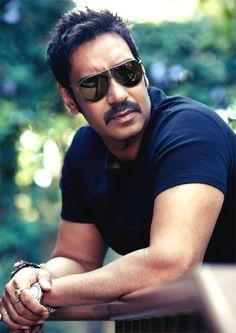 Ajay Devgn #Bollywood #Fashion #Style