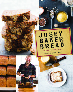 Book — Josey Baker Bread