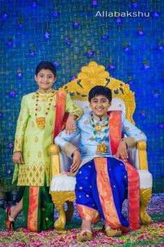Kids Indian Wear, Kids Ethnic Wear, Indian Baby, Baby Boy Dress, Baby Boy Outfits, Kids Outfits, Baby Dresses, Kids Dress Wear, Boys Wear