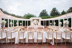 Photography: Best Photography - joshandrachelbest.com/  Read More: http://www.stylemepretty.com/2015/05/20/elegant-summer-wedding-at-cypress-grove-estate-house/