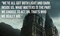 """34 Of The Most Magical Sentences In The """"Harry Potter"""" Books"""