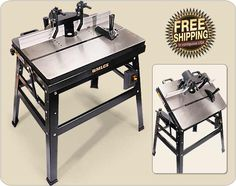 Incredible Router Table Accessories Machost Co Dining Chair Design Ideas Machostcouk