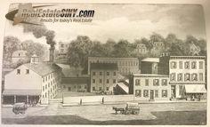 Travis, Staten Island 1870s
