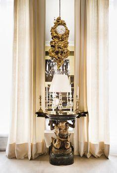 Places : Coco Chanel's Paris Apartment — BELGRAVE CRESCENT