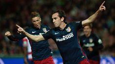 Is #DiegoGodin The Best Defender in La Liga?