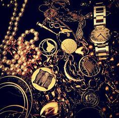 Organized treasures #monicarichkosann #futureheirlooms