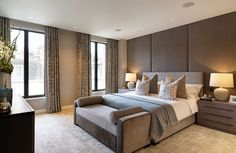 15 Spring-Perfect Bedroom Colour Schemes –LuxDeco Style Guide