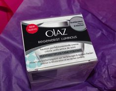 Olaz Regenerist Luminous Creme Beauty, Fashion, Literatur und Inspirationen