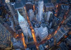 Las diez mejores ciudades del mundo