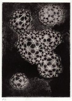 Impressions - Clint Fulkerson Visual Art Moleskine Sketchbook 9751afa30519c