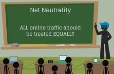 Protect Net Neutrality In India