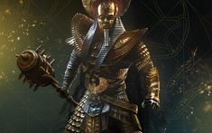 Download wallpapers Assassins Creed Origins, 2017, RPG, Ptolemy XIII Theos Philopator, PlayStation 4, Xbox One