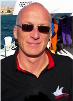 DIKO - Tauchlehrer und Tauchguide der Freedom Divers Safaga