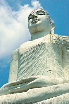Deity.....Sri Lanka