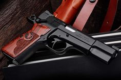 Nighthawk Custom Browning Hi Power $2,895 Find our speedloader now! http://www.amazon.com/shops/raeind
