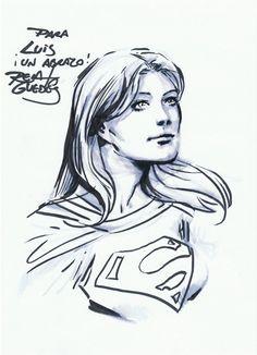 Renato Guedes Comic Art