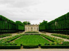 Petit Trianon - Château de Versailles, Versailles, France