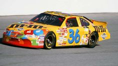 From Dale Kevin Harvick to Jeff Gordon, candy-sponsored cars have had sweet presence in NASCAR | FOX Sports