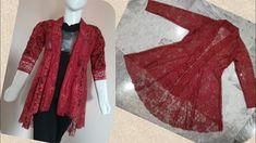 Shrug For Dresses, Sleeves Designs For Dresses, Dress Neck Designs, Stylish Dress Designs, Blouse Designs, Frock Fashion, Indian Fashion Dresses, Fashion Sewing, Simple Dresses