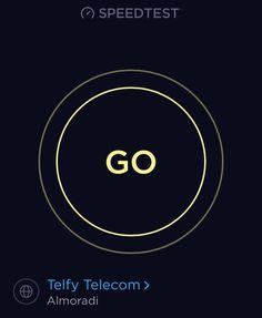 Uusi Speedtest app näyttää nyt niin hienolta!