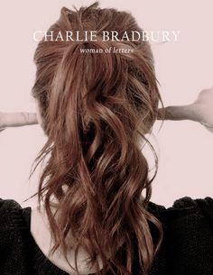 supernatural characters posters | charlie bradbury