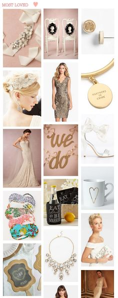 Shop for the Wedding: Wedding Gowns, Bridal Shoes, Accessories, Bridesmaid Gifts, Bridesmaid Dresses, Bridal Jewelry, Decor, Veils & Headpieces....