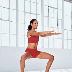 Plie - Fitnessmagazine.com