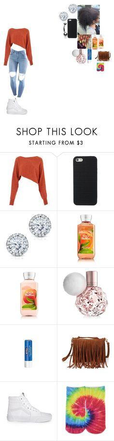 """I Just Wanna"" by foodislyfe ❤ liked on Polyvore featuring Crea Concept, Kobelli, Nivea, Forever 21, Vans and Bling Jewelry"