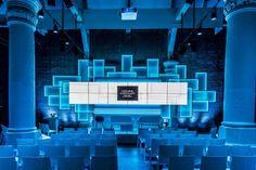 neoc Tv Set Design, Stage Set Design, Church Stage Design, Mall Design, Club Design, Booth Design, Concert Stage Design, Stage Lighting Design, Corporate Event Design