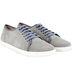 Mint Velvet 'Bibi' Taupe/Grey Suede Plimsolls as seen on Kate Middleton, The Duchess of Cambridge Kate Middleton Shoes, Shoes For Less, Plimsolls, Princess Kate, Duchess Of Cambridge, Casual Sneakers, Suede Leather, Taupe, Fashion Shoes