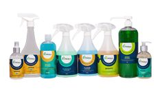 Probiotic cleaning products and a GIVEAWAY! Read more →