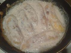Gollai Appan Aga' (Bananas in Coconut Milk)