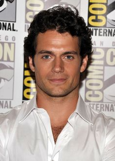"Henry Cavill Photos - ""Immortals"" Press Line - Comic-Con 2011 - Zimbio"