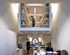 'tosetto, weigman and associates lawyer office' by MARC, turin, italy.