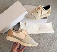 2016 Newest Designer Name Brand Man Woman Shoes Flats Chaussure Fashion Nude Black Mesh Leather Lace up Trainer Casual Shoes #clothing,#shoes,#jewelry,#women,#men,#hats,#watches,#belts,#fashion,#style