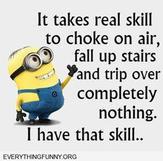 Image result for falling up stairs meme