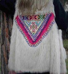 Chaqueta Yeti2 Boho, Hippy, Hippie Clothing, Jackets, Bohemian