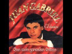 JUAN GABRIEL - Grandes Exitos - BALADAS 70's