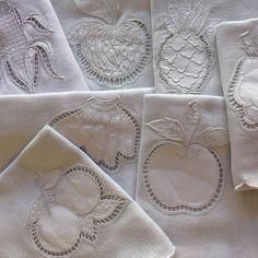 Embroidery Neck Designs, White Embroidery, Embroidery Patterns, Hand Embroidery, Machine Embroidery, Hanging Towels, Cut Work, Bead Crochet, Needlework