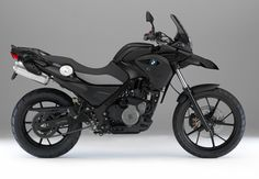 New Colors for BMW F800R and G650GS - Photo Gallery - autoevolution