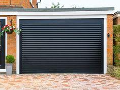 Good looking wooden garage doors – Garage Door Types Roll Up Garage Door, Black Garage Doors, Carriage Garage Doors, Wooden Garage Doors, Garage Door Springs, Garage Door Repair, Garage Door Styles, Garage Door Design, Roller Doors